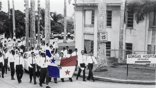 Panamá: Pensar el 9 de enero de 1964
