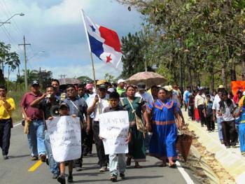 Crítica, crisis y praxis política en Panamá