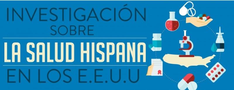 La Salud Hispana en los E.E.U.U.