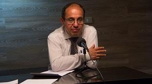 Rodolfo Noriega: «La Concertación no ha tenido el coraje de presentar un proyecto de ley migratorio»
