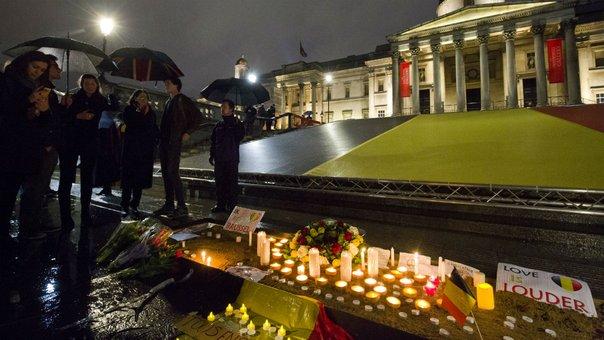 Terrorismo: un nuevo (y difícil) desafío estatal