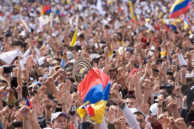 ¿Los colombianos seríamos xenófobos?