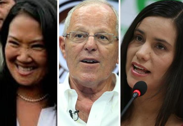 Elecciones en Perú: prohibido apostar