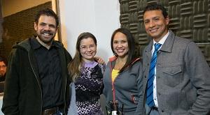 Danzas Venezolanas en Chile: hablamos con la agrupación folclórica