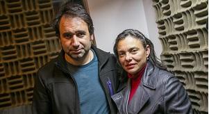 Mónica Lara: 'Es la oportunidad de que la constitución nos incluya a tod@s'