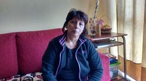 Habla con Chile a Todo Color, Yolanda Ludeña, acusada de maltrato a un menor
