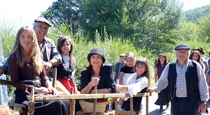 Anna Mondavio y la labor del Instituto Italiano de Cultura en Chile