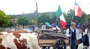 Italianos en Chile: conversamos con el profesor Baldomero Estrada