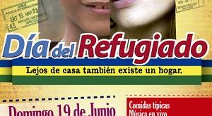 Día del Refugiado en Quilicura