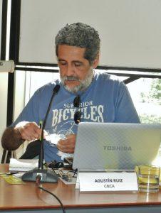 Agustín Ruiz