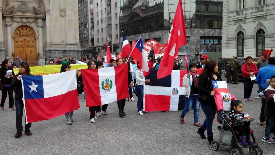 ¿Chile tiene o no una política migratoria?