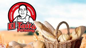 El Taita, panadería peruana para la mesa chilena