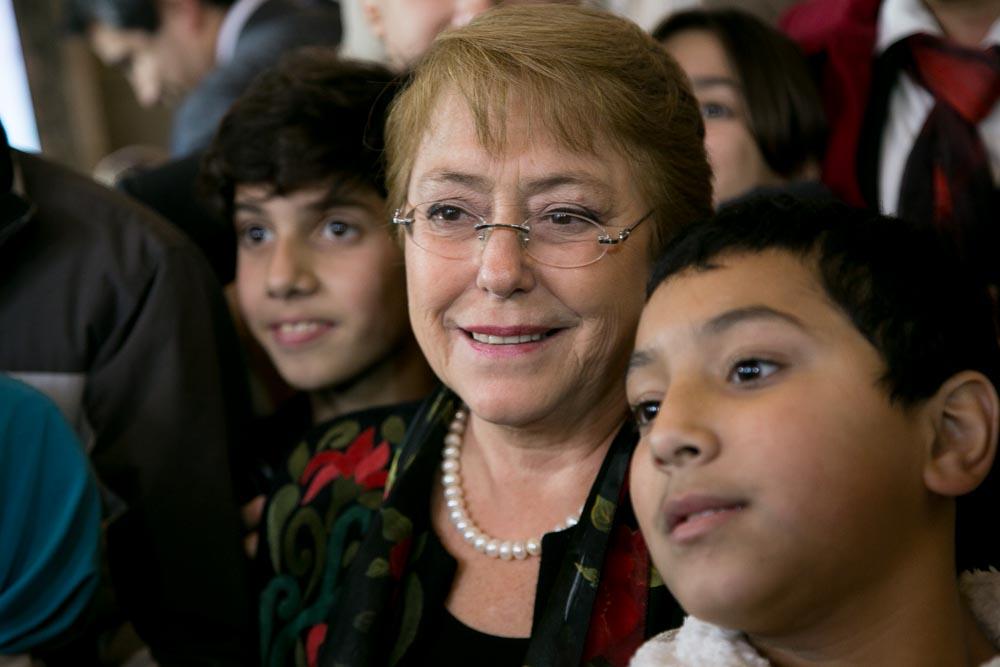 Cartas a Bachelet: «No tengo nada contra los inmigrantes, pero…»