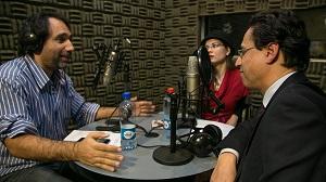 Vicecónsul Alejandro Rodríguez habla sobre las Fiestas Patrias Peruanas
