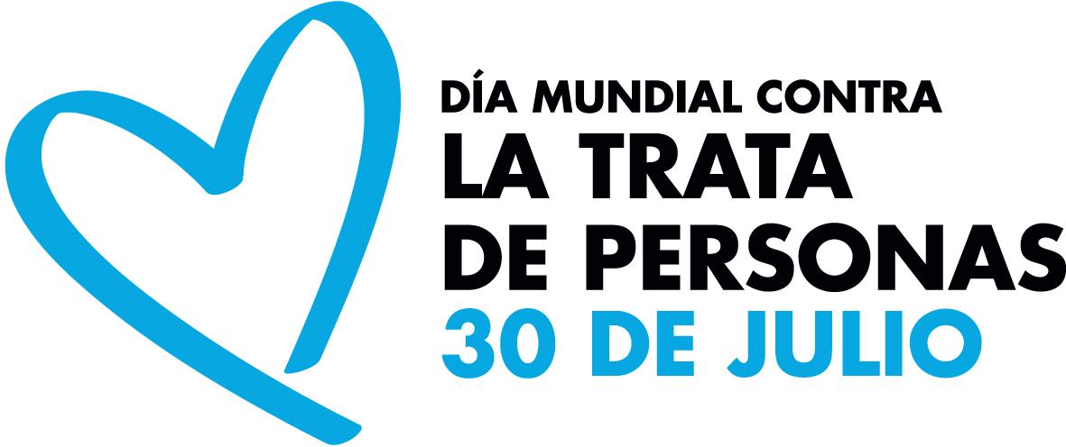 #Doyesperanza a las víctimas de trata. Día Mundial contra la Trata