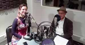 Jorge Sagastume de la OIM conversa con Chile a Todo Color