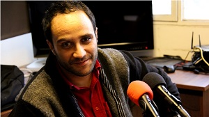 Leonardo Polloni conversa sobre el III Festival de la Canción Migrante