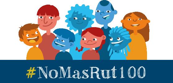 #NoMasRut100: una campaña en favor de los derechos de los y las NNA migrantes en Chile