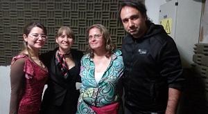 Candidatas a Concejal por Santiago Debaten de Migración e Interculturalidad
