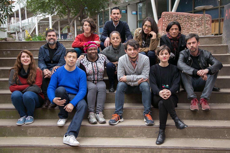 Ciclo de radioteatros sobre migrantes peruanos y colombianos en Chile
