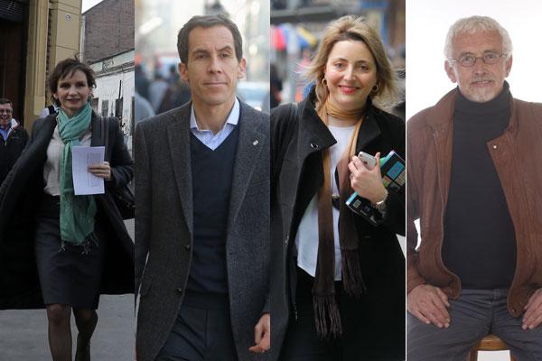 INMIGRANTES LLAMAN A CANDIDATOS EN LAS ELECCIONES MUNICIPALES A FIRMAR UNA CARTA DE COMPROMISO
