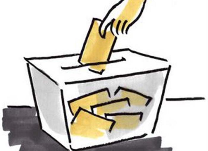 Ejerce tu derecho y vota informado