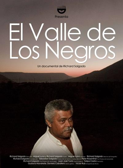 Estreno de EL Valle de Los Negros