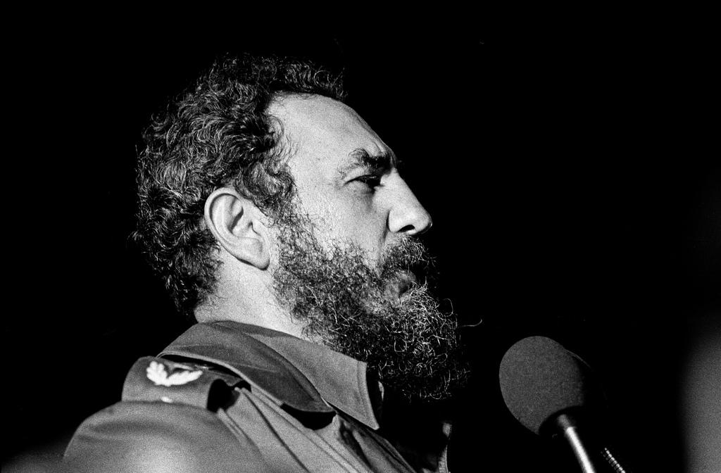 Fidel Castro: homo latinoamericanus