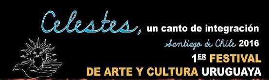 Eduardo Campot y el Festival de arte y cultura Uruguaya