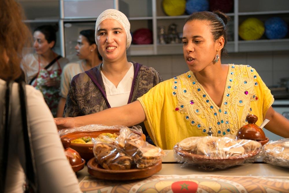 Mujeres migrantes: actrices de cambio