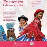 Primer Encuentro Latinoamericano en el Museo Histórico Nacional
