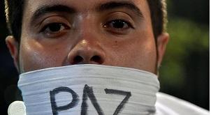 Asesinatos selectivos a líderes sociales pone en riesgo la paz en Colombia