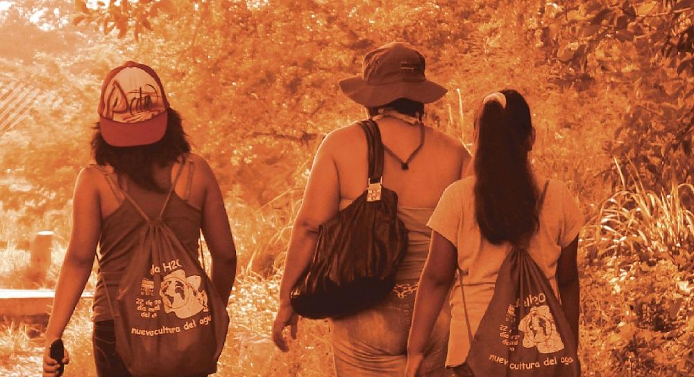 La mujer migrante en el contexto de una familia tradicional latinoamericana