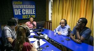Rodrigo Sandoval: «No pierdo la esperanza de que podamos discutir, en el parlamento, sobre migración en este gobierno»