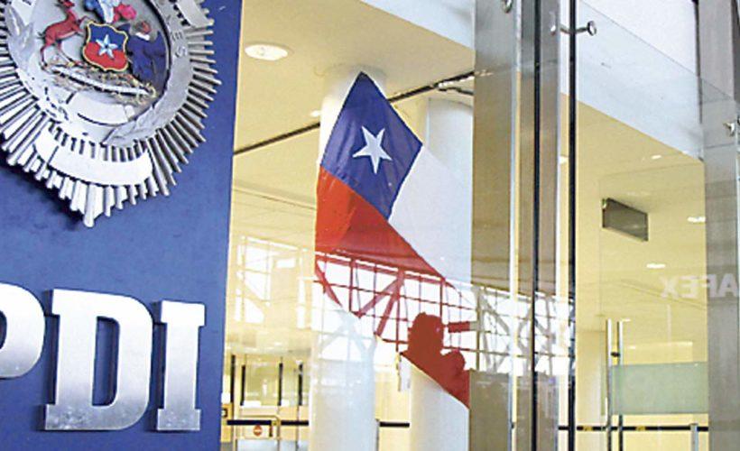 INTENDENTE DE ANTOFAGASTA EXPULSÓ A ESTUDIANTES PERUANOS SIN ESCUCHARLOS PORQUE DICE QUE NO TIENEN DERECHO DE DEFENDERSE