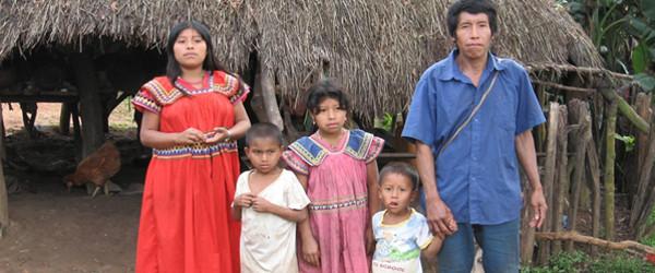 En torno a la familia. Un debate viejo, pero nuevo en Panamá