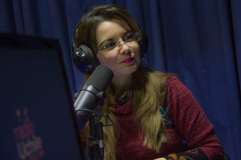 Cristina Bastidas