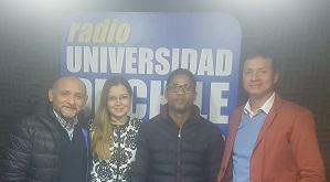 Convocatoria a Marcha Nacional por Reforma Migratoria y Fiestas Patrias Venezolanas