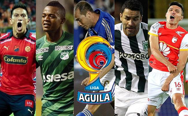 ¿Cómo ver el fútbol colombiano desde Chile?
