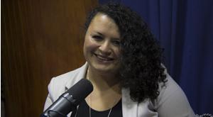 Marcia Vera: «En materia migratoria, si nos comparamos con la región, estamos mal»