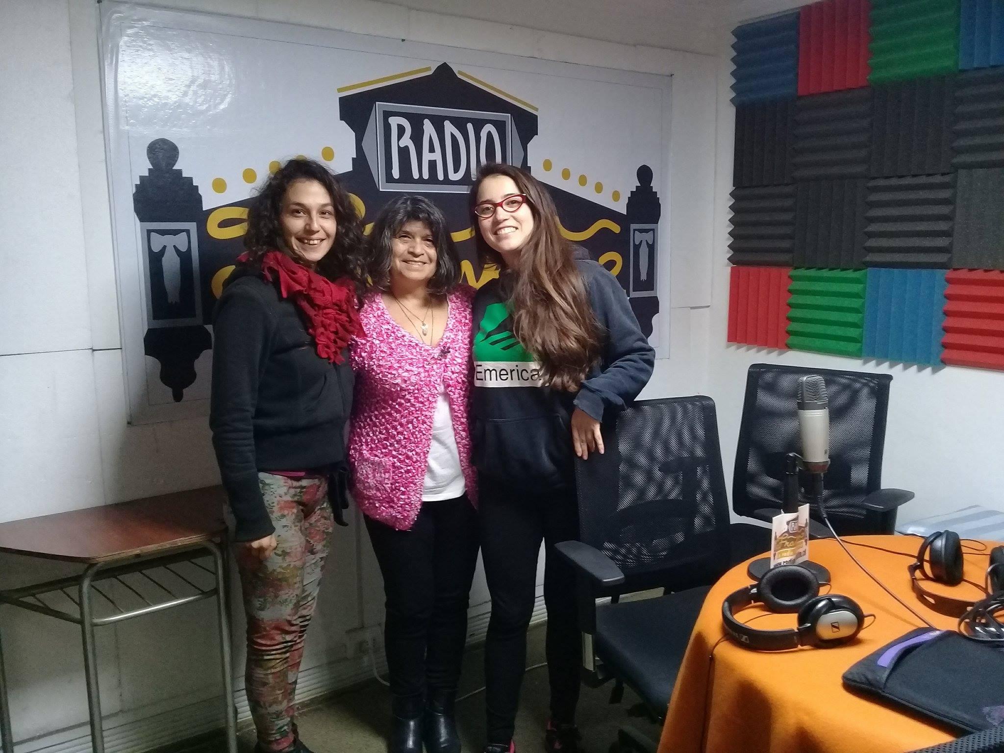 El Rincón de Nuestra América: «Trata y tráfico de personas»