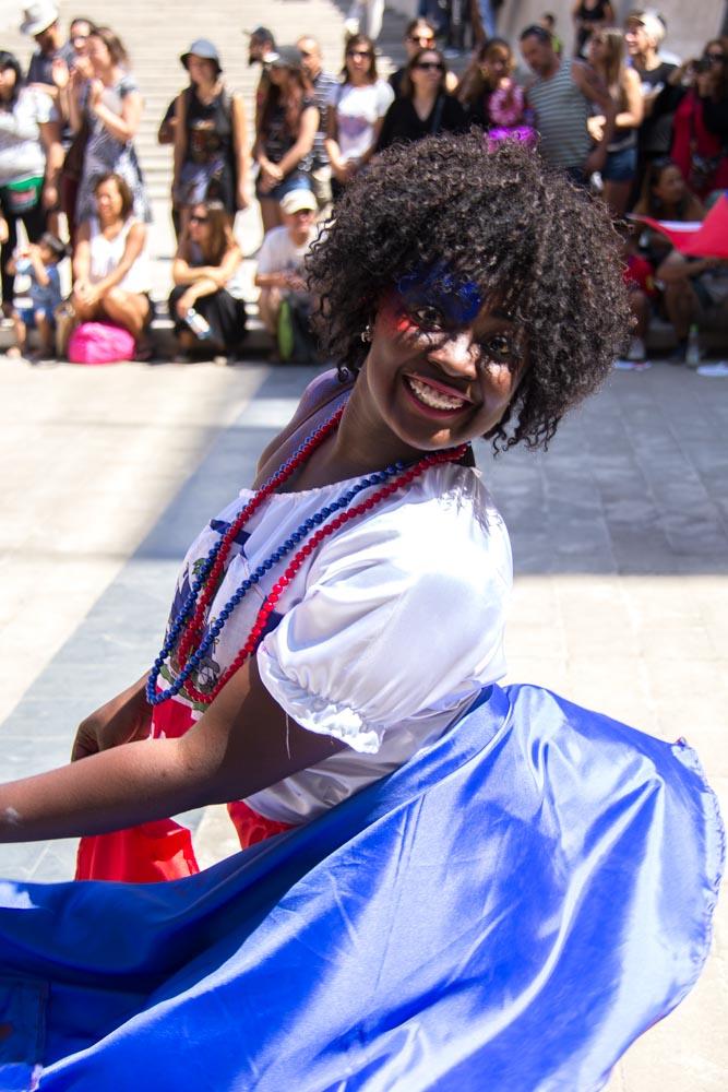 Haitianos: La historia que los ha de respetar