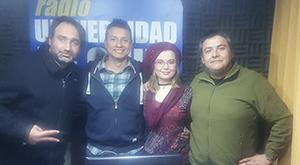 Chile a Todo Color: Rodrigo Sandoval analiza proyecto de Ley de Migraciones y habla de su salida del DEM