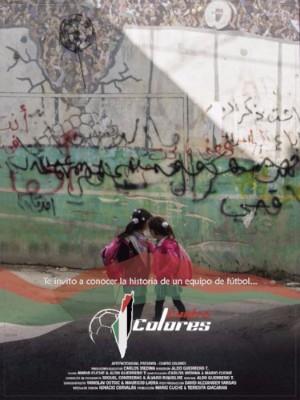 Documental chileno une historia de Palestina con la del Club Deportivo Palestino