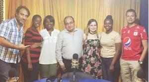 Miss Haití y reflexiones en torno a una nueva conmemoración del día del migrante