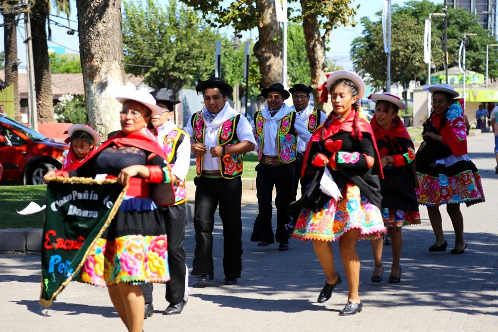 Carnaval Migrante