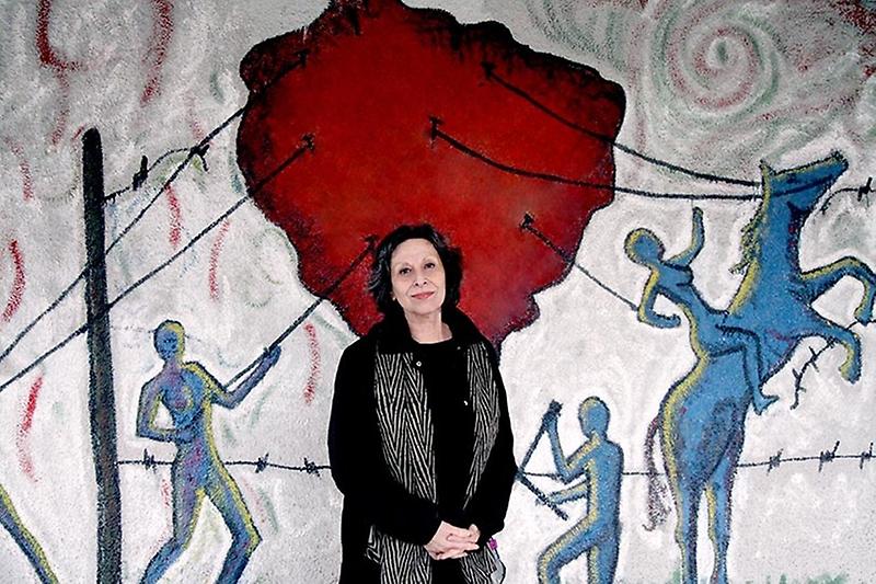 María Emilia Tijoux: «El racismo es una historia vieja que es necesario ir a buscar a la constitución del Estado-nación»