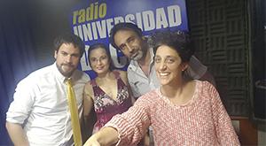 Entrevista a Álvaro Bellolio, Jefe del Departamento de Extranjería y Migraciones