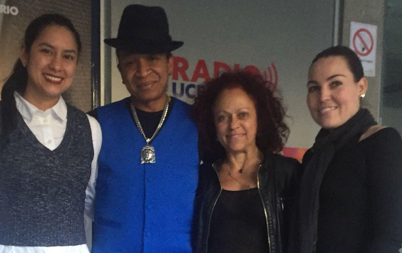 Eric Turro y Miriam Rodríguez  los  defensores del  Son  Cubano