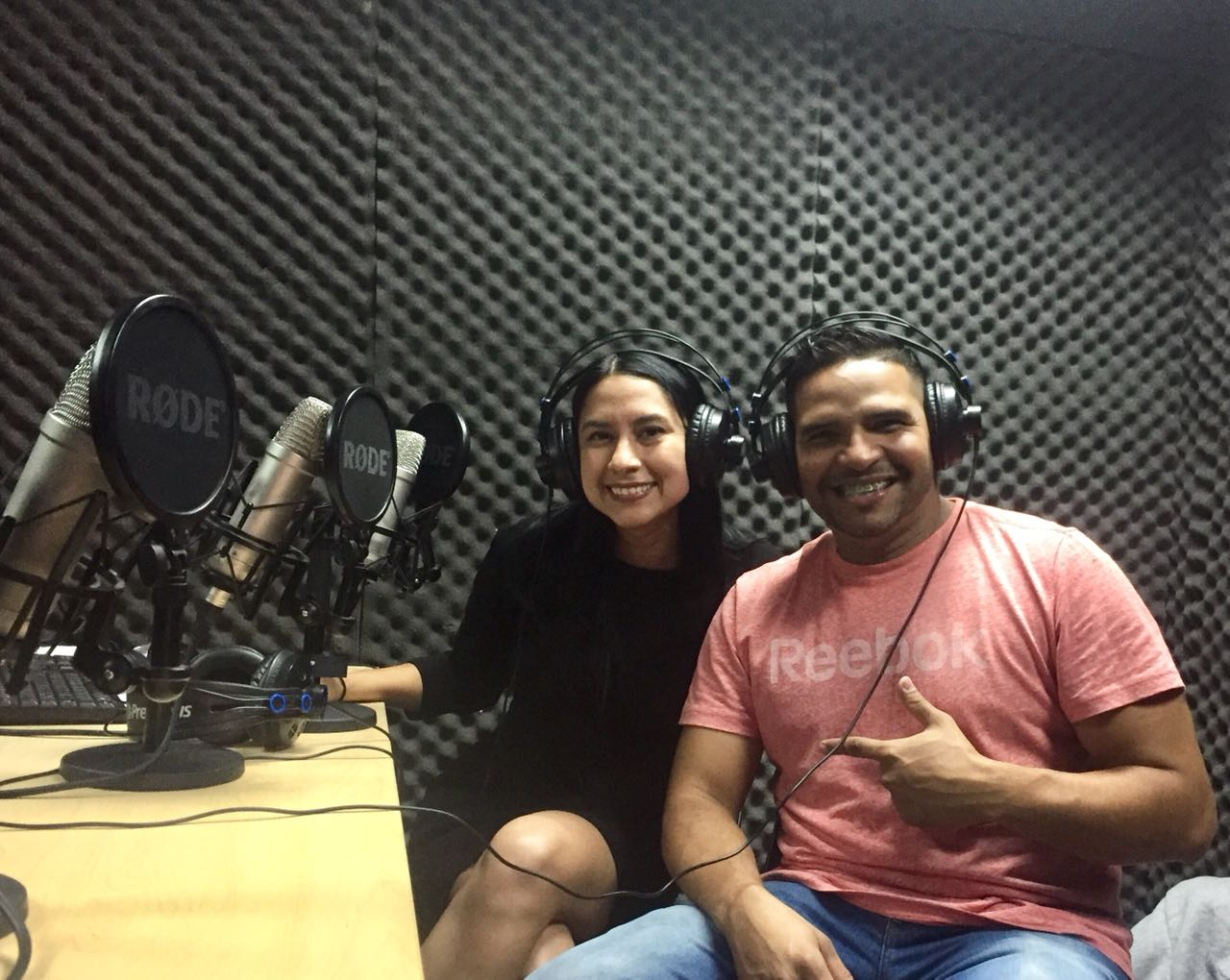 «La Lucha» el nuevo sencillo del salsero Raul del Castillo